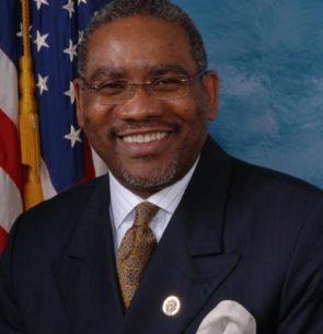 Congressman Greg Meeks